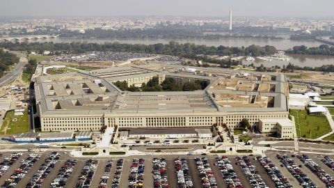 Russell Rumbaugh says the Pentagon isn't likely to make the budget cuts dictated by the new military strategy.