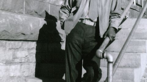 """<a href=""""http://www.cnn.com/2014/06/04/us/navajo-code-talker-obit/index.html"""">Chester Nez</a>, the last of the original Navajo code talkers credited with creating an unbreakable code used during World War II, died June 5 at his home in Albuquerque, New Mexico, the Navajo Nation President said. Nez was 93."""