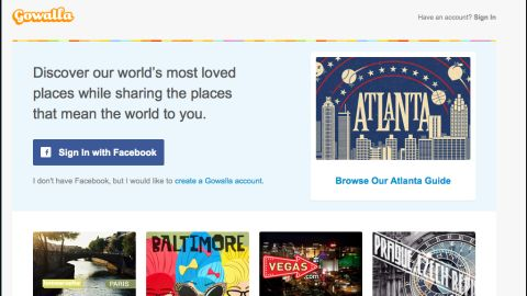 """Facebook <a href=""""http://money.cnn.com/2011/12/02/technology/gowalla_facebook/"""">acquired location sharing service Gowalla</a> for an undisclosed sum in 2011. The purchase enabled Facebook users to share their location more often. Its features were <a href=""""http://edition.cnn.com/2011/12/05/tech/social-media/facebook-gowalla-cashmore/""""> integrated into Facebook's Timeline</a>, which was launched at around the same time."""