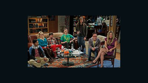 """Multi-camera sitcoms like CBS' """"The Big Bang Theory"""" seem to be ruling the comedy ratings roost."""