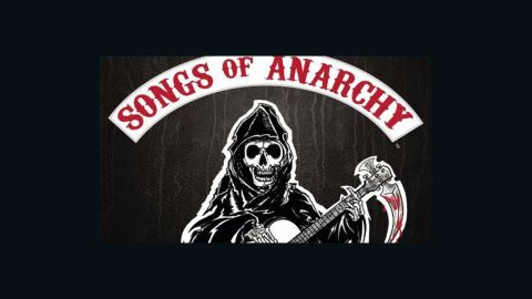 """""""Sons of Anarchy"""" producers have waited four seasons to release the soundtrack, """"Songs of Anarchy."""""""