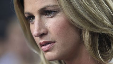 Erin Andrews tearfully explains emotional effects of nude
