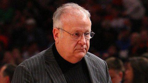 Syracuse University fired assistant basketball coach Bernie Fine in November 2011.