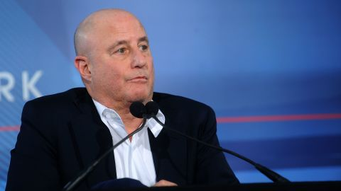 Democratic activist and fundraiser Ronald Perelman is the controlling shareholder of Siga Technologies.