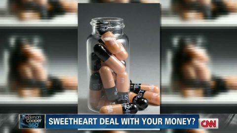 ac sweetheart deal money_00024425