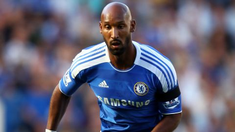 """In the early part of his career, the controversial French footballer -- who has played for top clubs such as Real Madrid, Chelsea, Arsenal and Juventus -- was nicknamed """"Le Sulk."""""""