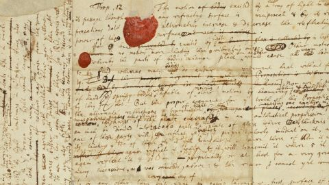 More than 4,000 pages -- just a fraction of the university's Newton archive -- have been digitized so far.