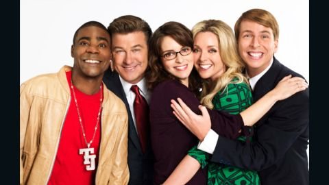 """Entertainment Weekly writers say that """"30 Rock"""" will be renewed for a seventh and final season by NBC."""