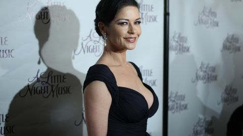 In April, the 42-year-old actress briefly checked into a mental-health facility to receive treatment for bipolar II disorder, citing the stress of the previous year -- which had included her husband Michael Douglas's battle with throat cancer. There are several subtypes of bipolar disorder, a mental illness in which bouts of depression are punctuated with episodes of the abnormally elevated mood known as mania. Bipolar II, which is often mistaken for depression, is characterized by a milder form of mania known as hypomania.