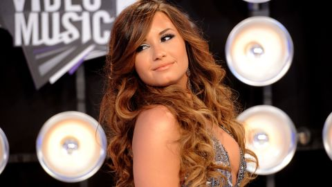 """It's hard to imagine that a young girl who started out on """"Barney and Friends"""" and the Disney Channel would end up in a treatment center for eating disorders and self-mutilation. But that's what happened to Demi Lovato. In January, the actress and singer, then 18, completed her stay at a facility near Chicago, leaving with a clearer head and a diagnosis of bipolar disorder. """"I feel like I am in control now where my whole life I wasn't,"""" Lovato told People after her stay. Lovato's announcement came less than a week after it was revealed that Catherine Zeta-Jones was seeking treatment for bipolar II disorder."""