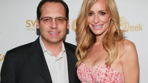 """In August, fans of """"The Real Housewives of Beverly Hills"""" were shocked to learn that the estranged husband of housewife Taylor Armstrong had committed suicide by hanging, at the age of 47. The tragedy struck in the midst of promotion for the reality show's new season, which had planned to highlight the couple's failing marriage, and shifted the attention of viewers from the women's catty fighting to a different kind of reality. The warning signs of suicide are often recognized only in hindsight. If you know someone who seems depressed and despondent, you should be aware of the red flags and take action if necessary, so no one is left asking """"what if."""""""