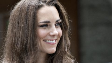 """You'd be hard-pressed to find anyone under more scrutiny than Kate Middleton was in the months leading up to her April nuptials. So it's no wonder that people began noticing that her athletic frame was becoming even more lithe. (The bride-to-be reportedly dropped from a size 6 to a size 2.) The Duchess of Cambridge's waistline launched a minor controversy, as experts and pundits debated whether her smaller frame was unhealthy. Some observers claimed that Kate's apparent """"brideorexia"""" set a poor example for young girls who idolize her, while others attributed her weight loss to the stress of becoming a royal."""