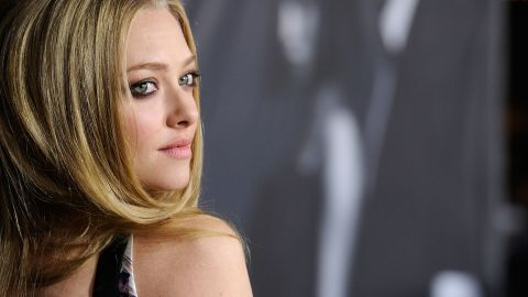 """You'd probably think this 25-year-old blonde-haired, green-eyed beauty has nothing to be insecure about. In reality, Seyfried has been in therapy to help her deal with and prevent panic attacks stemming from the pressures and high expectations of fame, the """"Mamma Mia"""" actress revealed in the November issue of British """"Glamour."""" Seyfried told the magazine her nervousness stems partly from her tendency to overanalyze things, but she's working on those issues. """"[Therapy] has been such a great tool, and my therapist told me that I passed with flying colors—but we'll see how things go,"""" she said."""