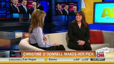 exp am odonnell endorses romney_00002001
