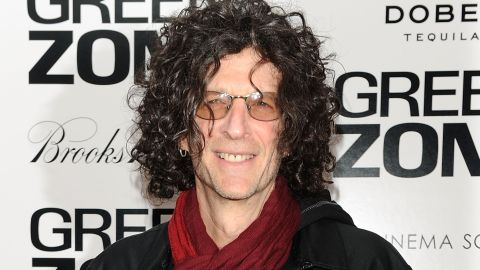 """Howard Stern was hired as a judge for the seventh season of """"America's Got Talent."""""""