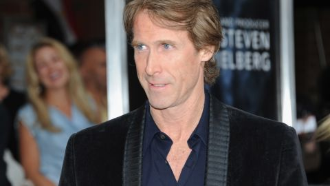 """Michael Bay  recently discussed his new vision for the reptilian reboot of """"Teenage Mutant Ninja Turtles."""""""