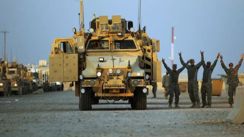 Turkey is emerging as one of the prime beneficiaries of the battle for the Iraqi market