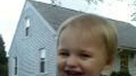 Police are searching for 20-month-old Ayla Reynolds, who was last reported seen Friday night.