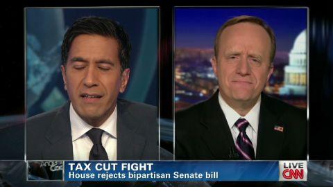 ac senate payroll tax cut fleischer begala_00000000