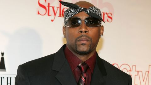 """Hip-hop star Nate Dogg, born Nathaniel Hale, died March 15 after complications from multiple strokes. He collaborated on several hits with artists like Dr. Dre, Snoop Dogg and 50 Cent. He was 41. <a href=""""http://marquee.blogs.cnn.com/2011/03/16/remembering-hip-hop-legend-nate-dogg/"""">Full story</a>"""