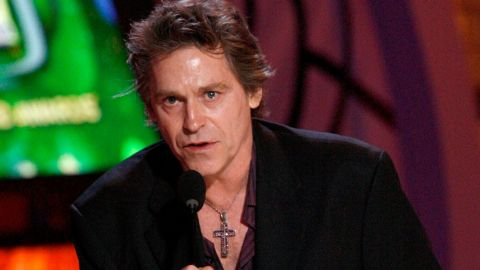 """Jeff Conaway, 60, rose to stardom through his roles in TV series """"Taxi"""" and the movie """"Grease."""" He died May 27 after two weeks in a medically induced coma. <a href=""""http://news.blogs.cnn.com/2011/05/27/actor-jeff-conaway-dead-at-60/"""">Full story</a>"""