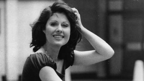 """Elisabeth Sladen, the Liverpool-born actress who played Sarah Jane Smith in """"Doctor Who,"""" died April 19 after a battle with cancer. She was 63."""
