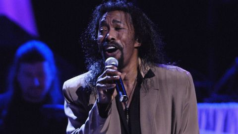 """Motown singer and songwriter Nickolas Ashford died August 22 at age 69. The hitmaker had been battling throat cancer, but his publicist Liz Rosenberg said his death """"was quite sudden."""" <a href=""""http://articles.cnn.com/2011-08-22/entertainment/singer.ashford.obit_1_ashford-and-simpson-somebody-s-hand-tammi-terrell?_s=PM:SHOWBIZ"""">Full story</a>"""