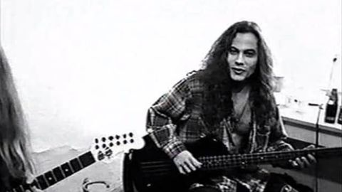 """Former Alice in Chains bassist Mike Starr was found dead March 8. He was 44. Starr also appeared on the third season of VH1's """"Celebrity Rehab with Dr. Drew,"""" which chronicled his battle with drugs."""