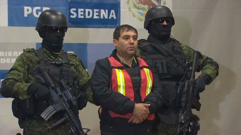 pkg romo mexico el chapo arrest_00001926