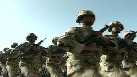 pkg damon iraq iran military muscle_00011529