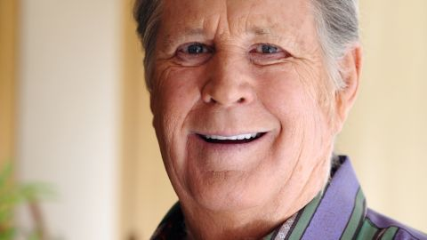 """Brian Wilson is skeptical about claims he's a """"genius."""""""