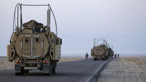 The withdrawal of U.S. troops has predictably led to more instability in Iraq, says Michael V. Hayden.