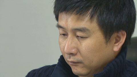 hancocks north korea prison camps_00010218