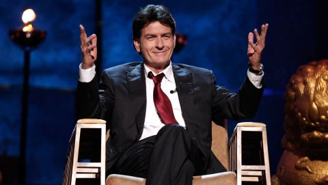 """Charlie Sheen aims to put his career back on track with new FX show """"Anger Management,"""" set to premiere next summer."""