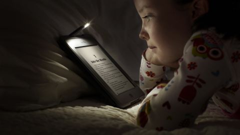 People who read e-books read more -- and libraries know it.