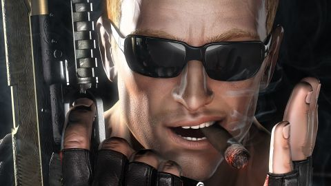 """Longtime gamers waited 14 years for """"Duke Nukem Forever."""" Many would have been happy to wait longer."""