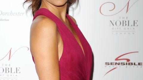 """""""I try to have a healthy outlook. I'm your everlasting, hopeless optimist,"""" Eva Longoria said."""