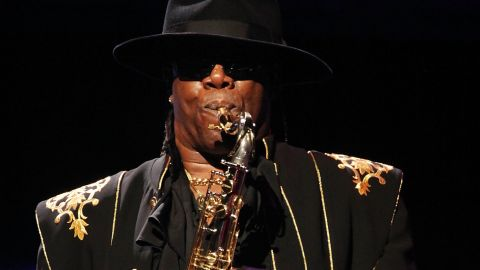"""Clarence Clemons, the legendary E Street Band saxophone player and actor, died from a stroke on June 18. He was 69. <a href=""""http://www.cnn.com/2011/SHOWBIZ/Music/06/19/clarence.clemons.obit/index.html"""">Full story</a>"""