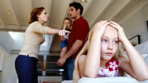 Parents made headlines in 2011 by putting their children through ridiculous situations.