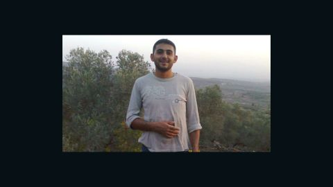 Syrian citizen journalist Basil al Sayid was reportedly shot and killed by Syrian security forces in Homs in December.
