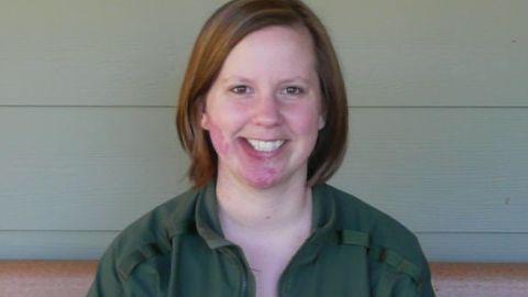 Park ranger Margaret Anderson, 34, was fatally shot in Washington's Mount Rainier National Park on Sunday.