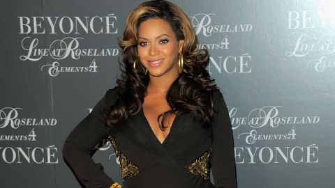 An uncomfortable baby bump is not getting in the way of Beyoncé's sense of style.