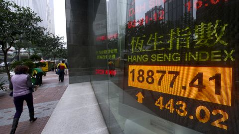 New rules would add civil and criminal liability for investment bank sponsors of IPOs in Hong Kong.