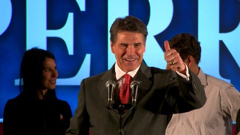 """GOP presidential hopeful Rick Perry has angered Turkish authorities by claiming the country was ruled by """"Islamic terrorists."""""""