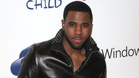 """""""The pain of letting you down cuts me way deeper than this injury,"""" Jason Derulo said in a statement."""