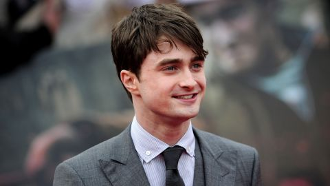 """""""Harry Potter"""" star Daniel Radcliffe <a href=""""http://www.gq-magazine.co.uk/entertainment/articles/2011-08/03/gq-film-daniel-radcliffe-harry-potter-interview-drinking"""" target=""""_blank"""" target=""""_blank"""">told GQ magazine</a> that he had his last drink in 2010. """"There were a few years there when I was just so enamored with the idea of living some sort of famous person's lifestyle that really isn't suited to me."""""""