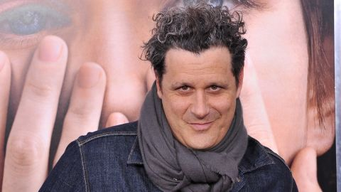 """""""We were terrified and decided to just elope at City Hall,"""" Isaac Mizrahi said."""