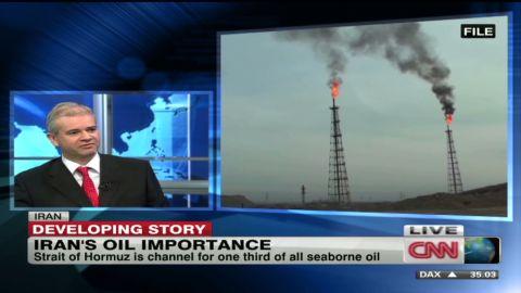 intv wbt iran oil impact beveridge_00011206