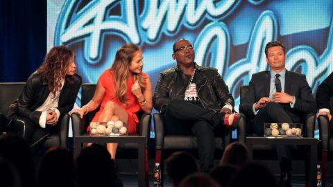 """U.S. TV shows such as """"American Idol"""" started out as formats sold to networks after they proved successful in other countries."""