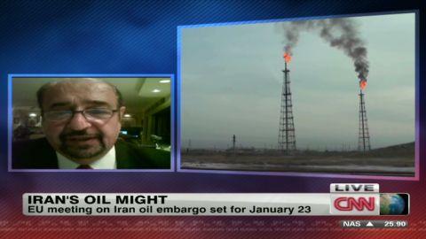 defterios iran oil gas market fesharaki_00004825